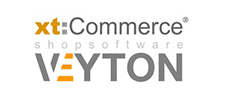 Online-shop xt:Commerce Veyton